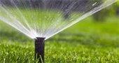Mandatory Water Restrictions