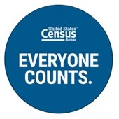 Census 2020 - Everyone Counts in Margate
