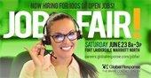 Global Response Job Fair