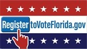 Register to Vote by July 30th