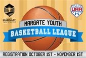 Basketball League Registration
