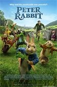 Movies in the Park Featuring Peter Rabbit on November 17th