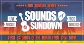 Sounds at Sundown on January 5, 2018