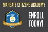 Registration Open for Margate Citizens Academy