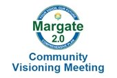 Margate 2.0 Community visioning meeting