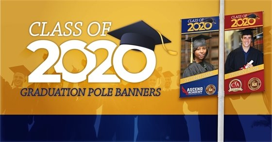 High School Banner Program