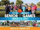 Registration Open for Margate Senior Games