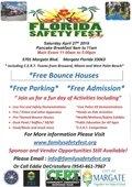 Florida Safety Fest on April 27th