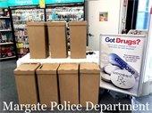 Prescription Drug Take Back on October 26th