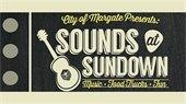 Sounds at Sundown - Saturday, May 5th