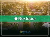 City Launches Nextdoor