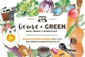 Groove and Green June 10th