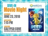 Dive In Movie on June 23rd