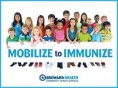 Free Immunizations for kids