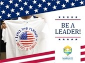 Be a Pledge Leader
