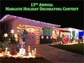 City Hosts the 13th Annual Holiday Decorating Contest