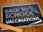 Free immunizations