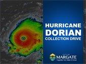 Hurricane Dorian Collection Drive