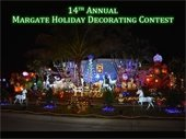 Holiday Decorating Contest Deadline is December 6th