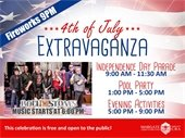 4th of July Extravaganza