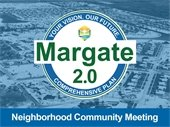 Neighborhood Community Meeting, May 30th at 6:30 p.m.