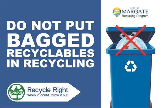 Recycle Right!