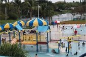 Calypso Cove Open Daily