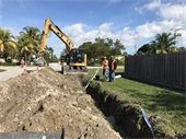 Water Main Improvement Project