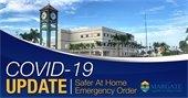 Safer at Home Emergency Order