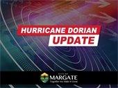 Hurricane Dorian Update