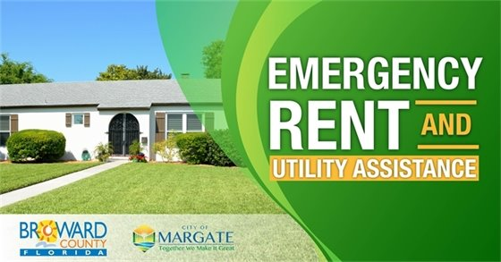 Emergency Rent and Utility Assistance