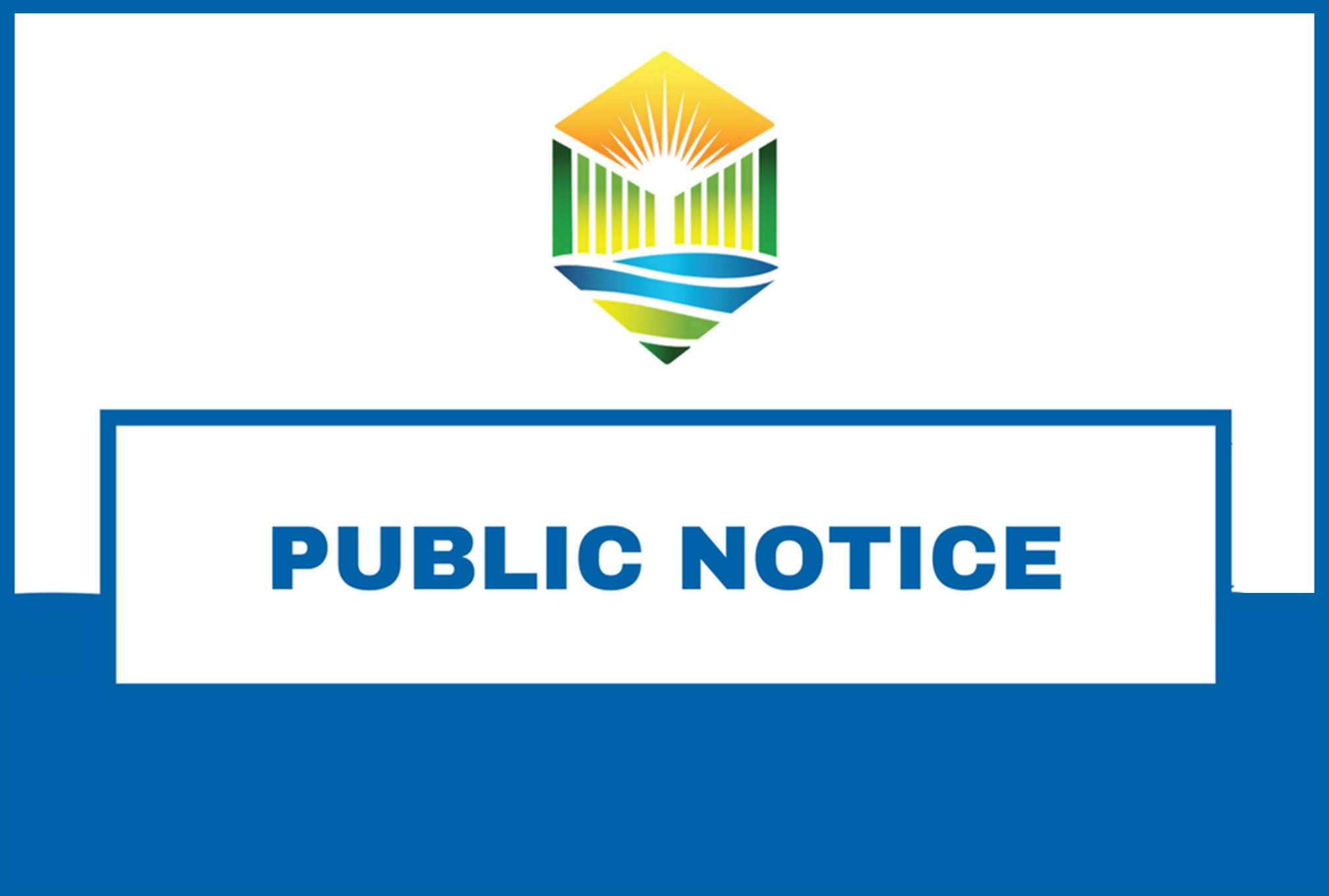 Pre-Development Public Hearing - May 21st
