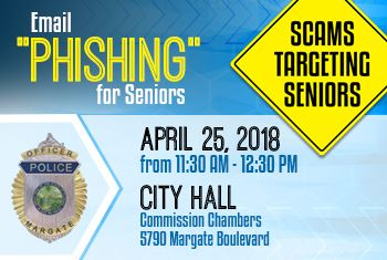 Email Phishing For Seniors