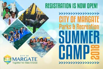 Summer Camp Registration Now Open