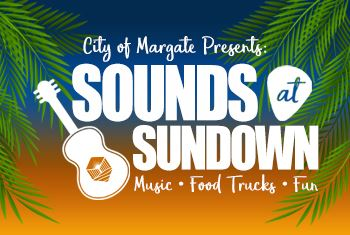 Sounds at Sundown 2018 Concert Series