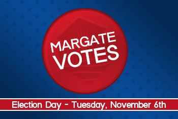 Margate Votes Election Day Information
