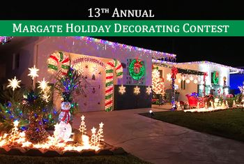 Holiday Decorating Contest 2018