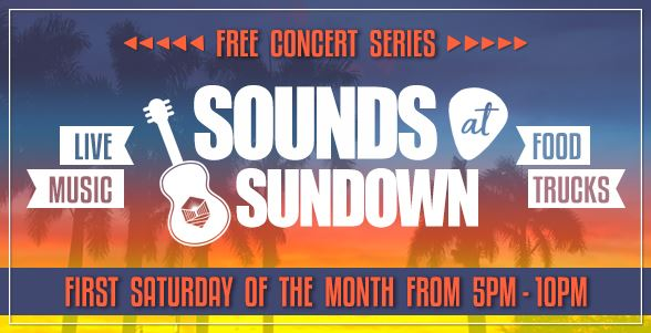 Sounds at Sundown 2019