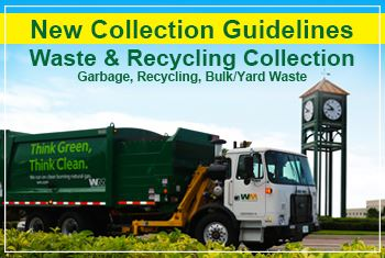 2019 New Solid Waste and Recycling Collection Guidelines