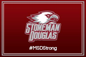 Stoneman Douglas Moment of Silence
