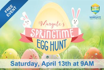 Springtime Egg Hunt 2019