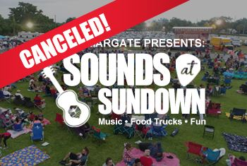 Sounds at Sundown Canceled