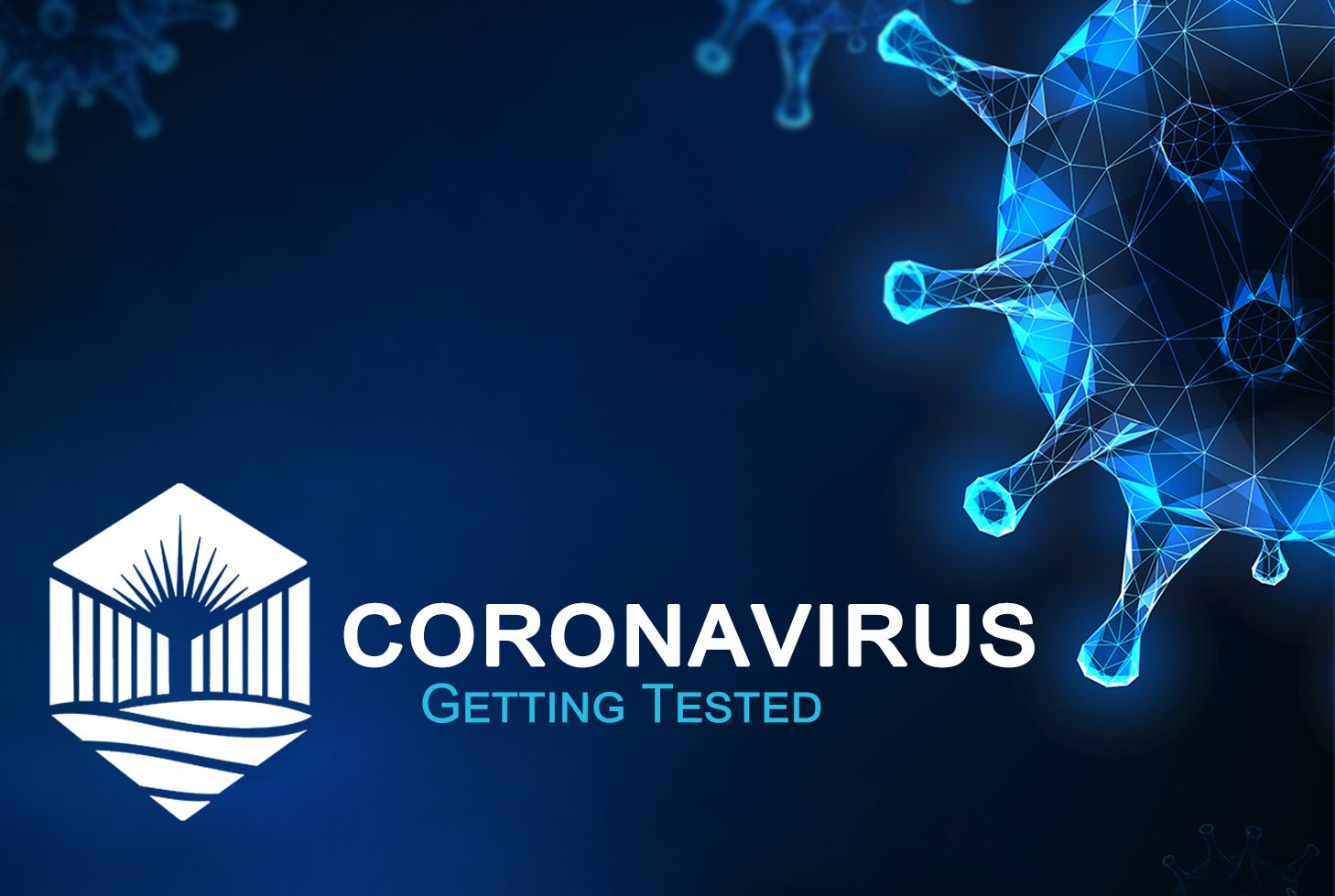 Coronavirus - City News -Getting Tested
