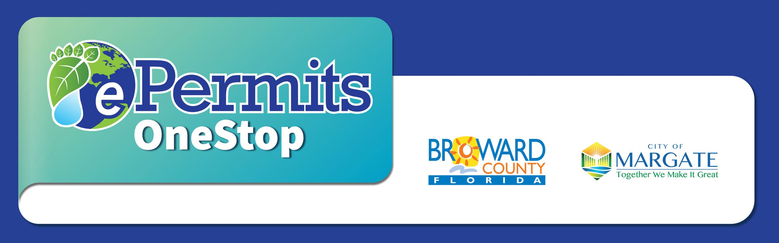 Header Broward Margate ePermits