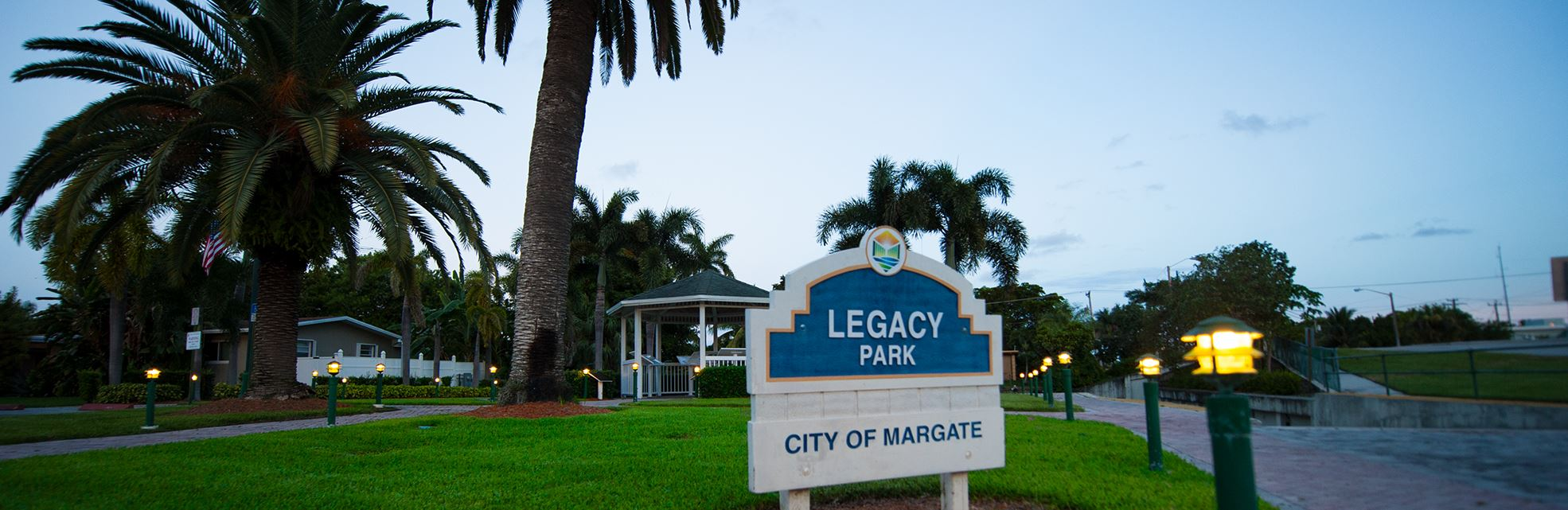 margate fl official website