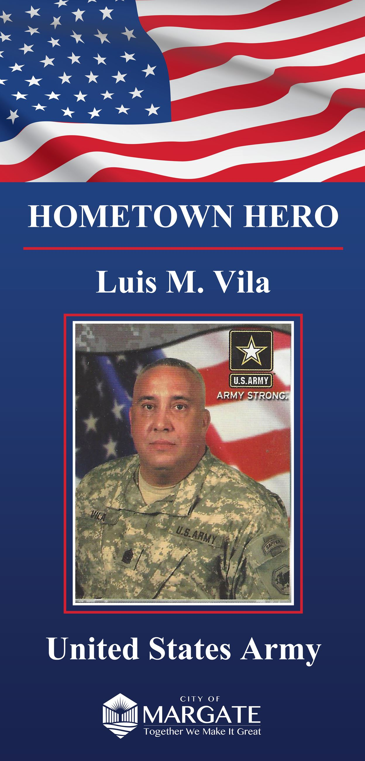 Luis M. Vila