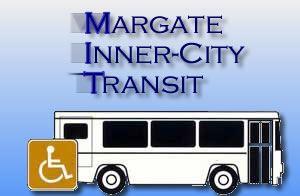 Community Bus Service | Margate, FL